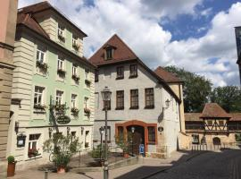 Hotel Museumsstube, Ansbach