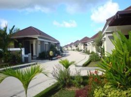 The Luxio Hotel & Resort