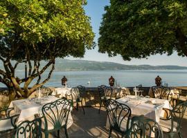 Hotel Gardenia al Lago, Gargnano