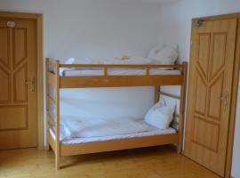 Gästehäuser Saalbach