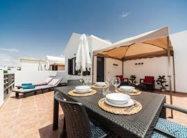 Luxury Beach Apartments