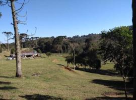 Rancho Pe da Serra, São José dos Pinhais (Rincão yakınında)