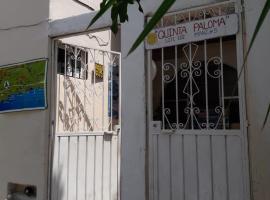 """ quinta Paloma"""
