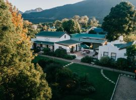 The Village Lodge, Stormsrivier