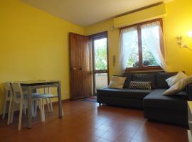 Benvenuti a casa Cei Cisanello