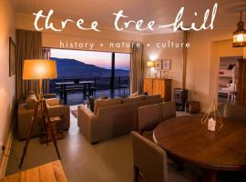 Three Tree Hill Lodge, Bergville
