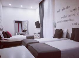 Hotel Nunù, Naples