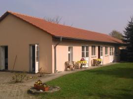 Pension am Schützenhaus, Sandau
