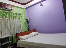 Hotel Zamzam And Restaurants, Shibganj (рядом с городом Forbesganj)