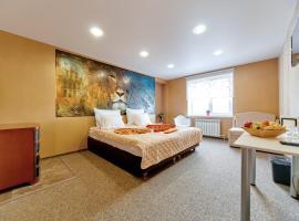 Homi Your apartment, Minsk (Khutor Novinki yakınında)