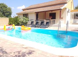 Vacation home Duilo