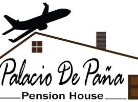 Palacio De Paña Pension House