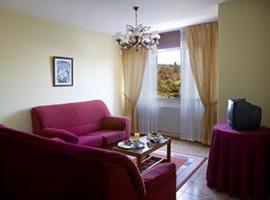 Hotel Millan, Негрейра (рядом с городом Troitosende)