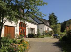 Altes Forsthaus Latrop