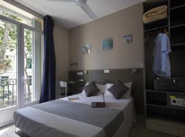 Le Strasbourg Hotel