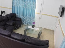 KSW Residence, Douala (Ngori yakınında)
