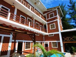 Pororoca Inn, Playas (Posorja yakınında)