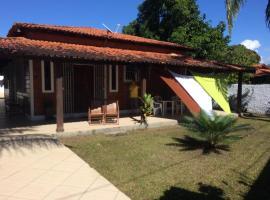 Casa de Arlete, Barra do Gil