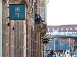 Hotel Julien, Den Bosch