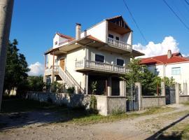 Villa Kajo, Ersekë (Helmës yakınında)