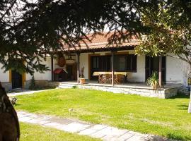 Yiayia's Rina's Lovely Cottage, Pteriá (рядом с городом Nestorio)