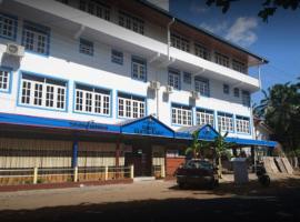 Hotel Chathuna, Баттикалоа