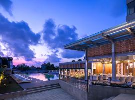 Eastin Ashta Resort Canggu