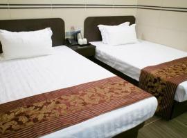 B&B Mongkok Hotel