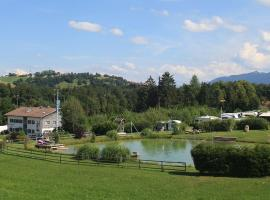 Terrassen-Camping am Richterbichl, Rottenbuch