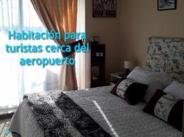 Habitación para turistas, Santiago (Quilicura yakınında)