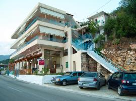 Let Rooms Lukova