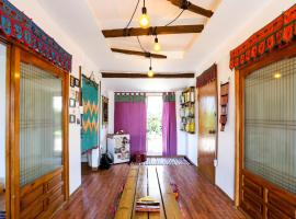 Shanti Shanti Guest House