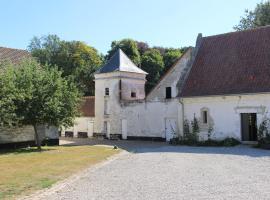 Le Pigeonnier, Campagne-lès-Guînes (рядом с городом Guînes)