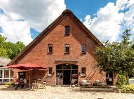 Landhaus Flottbek