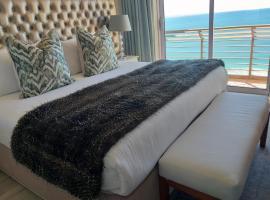 Diaz Strand Hotel & Resort