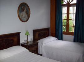 Hotel Rural La Lastra, Caso (Bueres yakınında)