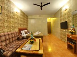 Grand Goa Exotica