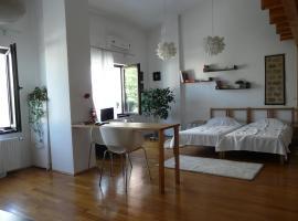 Cosy studio 55sqm, Cotroceni Area