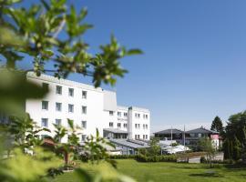 Hotel Waldhorn, Kempten (Waltenhofen yakınında)