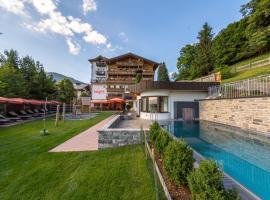 Hotel Babymio, Kirchdorf in Tirol