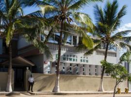 Hotel Wimbi Sun, Pemba (рядом с регионом Mecufi)