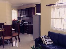Keanu & Kiara Apartments