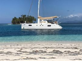 iCan Sailing Experience