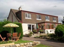 Rosegrove Guesthouse, Skye of Curr (рядом с городом Nethy Bridge)