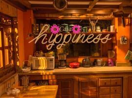 Casa Hippiness