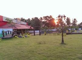 Ashirvad Avenue, Bekal (рядом с городом Kav)