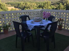 Casa Rural El Cabo