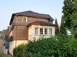 Schlossblick Herborn, Herborn (Greifenstein yakınında)