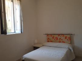 Chambre Privée, Rocca Imperiale