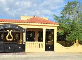 Villa Méndez de Descanso Familiar